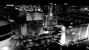 Las Vegas by Whitefoxtail