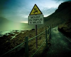 Olympus Ahead by Agent-Spiff