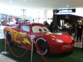 Lighting Mcqueen Bitches! by XxXNikkiColaXxX