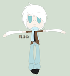 Balcoa Koe Concept Design - MS Paint Version by chaosangel1111
