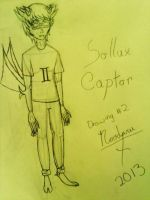 Sollux Captor by Noodle2379