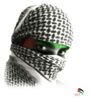 Palestinians face by designer163