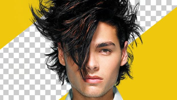 Photoshop Tutorial : How to Cut Out Hair Smoothly by How2Des