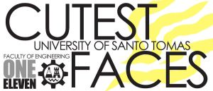 Cutest Faces (1-11 UST) by aryan26