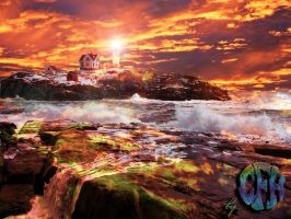 nubble light by cfh1030