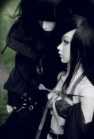 MusexMilk -death god by Naiara-photobook