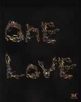 One Love by lost-exile