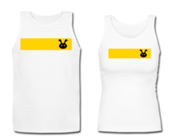 LOZ The Postman Costume Tanks by Enlightenup23
