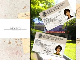 Official identification by GYRHS