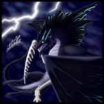 Contest entry-Stormcatcher by Niicchan