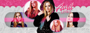 Avril Lavigne :3 by pelinyildirim