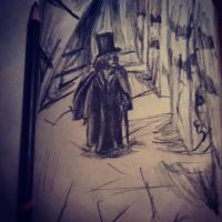 The cabinet of dr caligari by ErickSCorleone