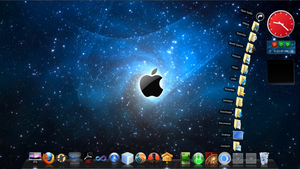 WinOSX Dock by linkingeek