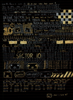 Sector 10 Part 1 by trcoolguy