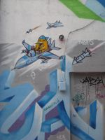 Graffiti Stock 38 by willconquers-stock