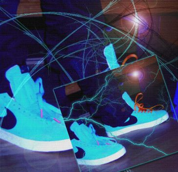 Nike blazers by ito305