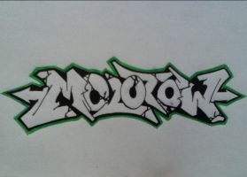 Molotow by Traavvv