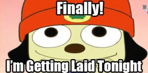 Funny Parappa Meme by LittleMissAly