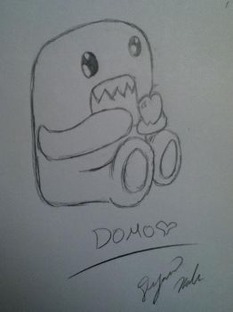 Domo by LoveWillShine