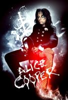 ALICE COOPER by Elowd
