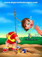 GPK Tether Bill by DeJarnette