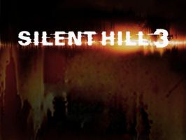 Silent Hill 3 menu Background by Wolfnicshadow