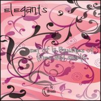 Elegants Brush PS by Coby17