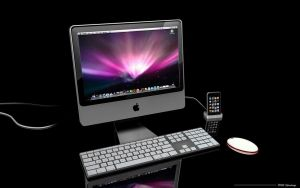 imac_djericdesign by 3DEricDesign