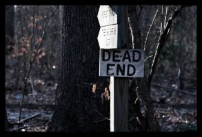 Dead End by olivv