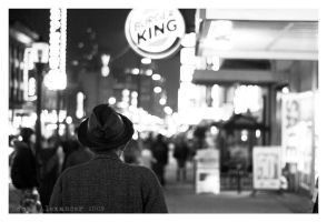 A king and his crown.. by straightfromcamera