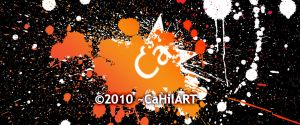 New ID CaHilART by CaHilART