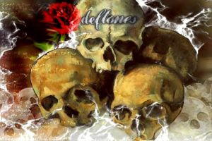 Deftones - A Rose for the Dead by DusmaN