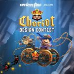 Chariot Design Contest by welovefine