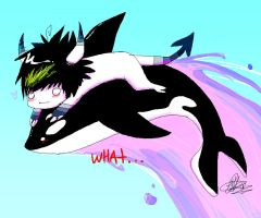 yep. by Shark-Bites