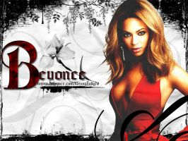 Beyonce by naturallady76