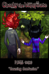 Charby the Vampirate Update 1089 by Amelius