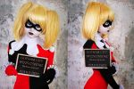 Call me Harley! Everyone does! by JasDisney