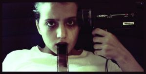 wanna die with my camera by kemirgen-cay-kasigi