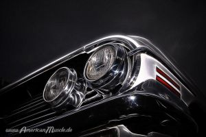 headlights. by AmericanMuscle