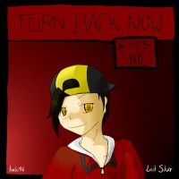 TURN BACK NOW by buchi96