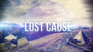 Lost Cause by MKGraphics