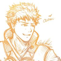 Owain by Sweedles