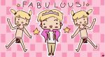 Pewdiepie is FABULOUS! by pyohappy