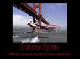 Extreme Sports by psbox362