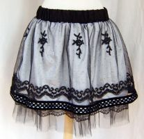 EGL skirt no.2 by funkyfunnybone