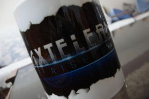 Axtelera-Ray mug by Visual3Deffect
