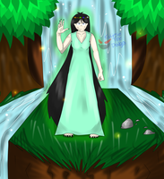 22. Mother Nature by EquinoxialSolstice