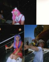 AX 2007 super posse by bluecrysto