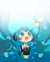 miku chibi by IC-ICO