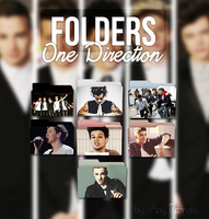 ICONS: Folders One Direction by ForeverYoung320